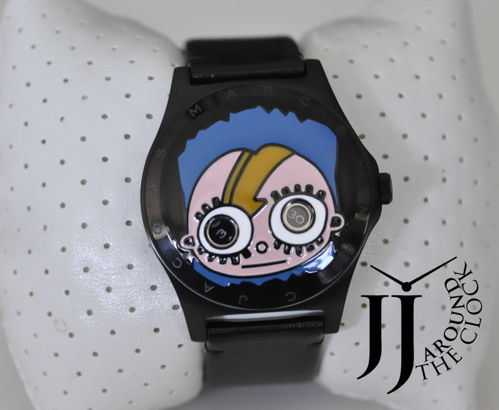 Mr.Marc Jacobs Watches