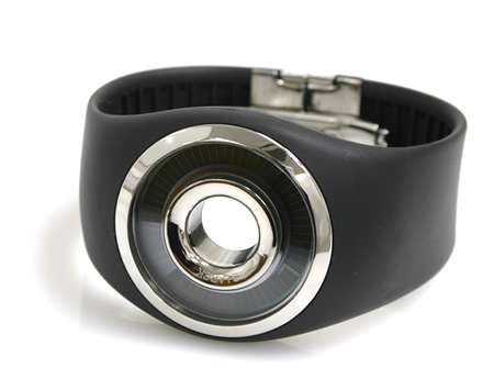 Fossil Starck O Ring Watch Battery