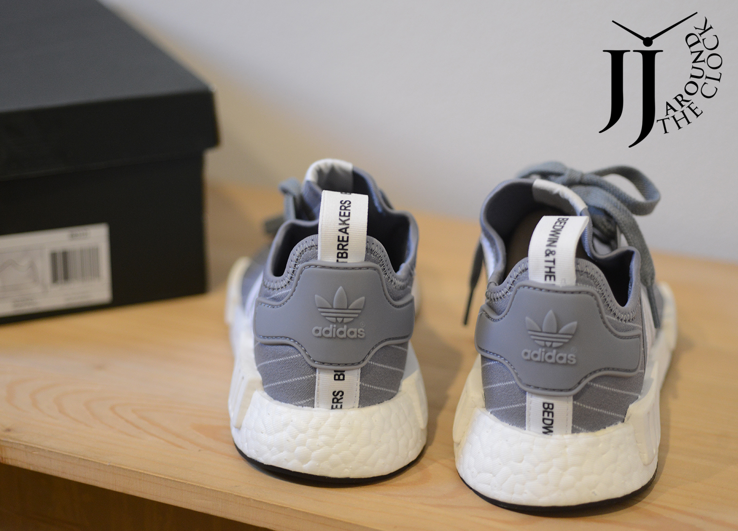 The Top 5 Best Blogs on Adidas NMD R1 OG White