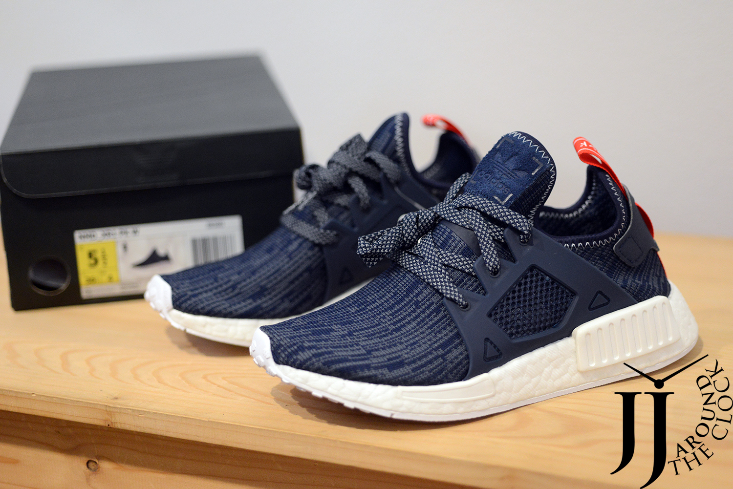 08734ec0c2077 adidas NMD XR1 Navy Men s Casual Shoe Hibbett US