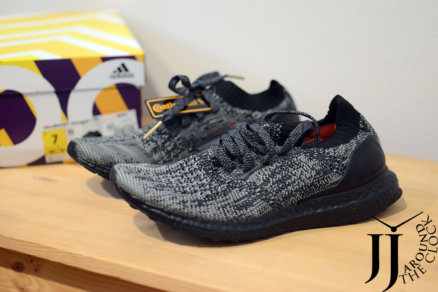 Ultra Boost Uncaged Ltd Shoes Running adidas