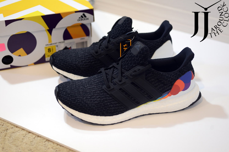 Adidas Ultra Boost 3.0 Burgundy BA8845 size US 11.5 US 46 Brand